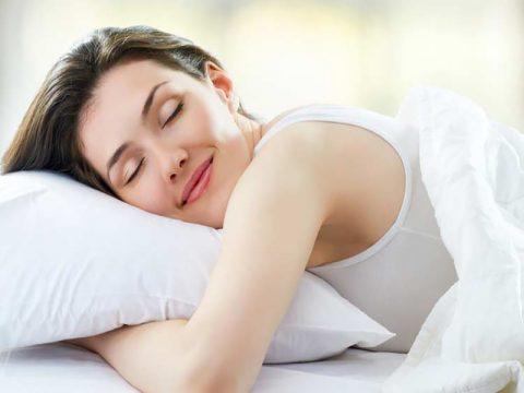Dormir tranquilo